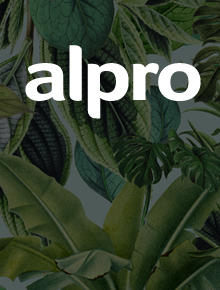 Alpro – Pop-up restaurant