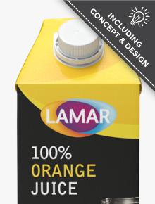 Lamar Juice & Nectar
