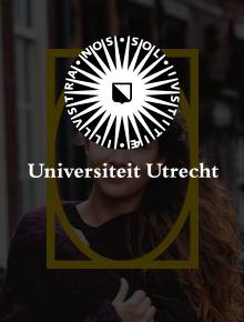 Utrecht University – visual identity master's program