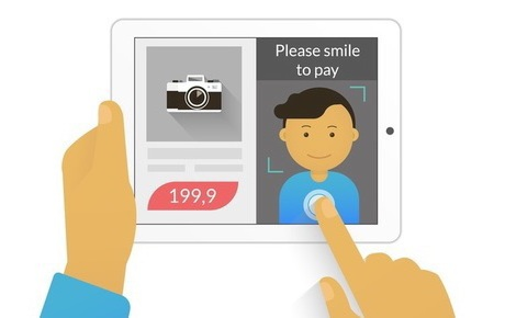 You can now pay with your selfie