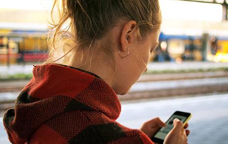 Instagrammism – Visual language for Millennials