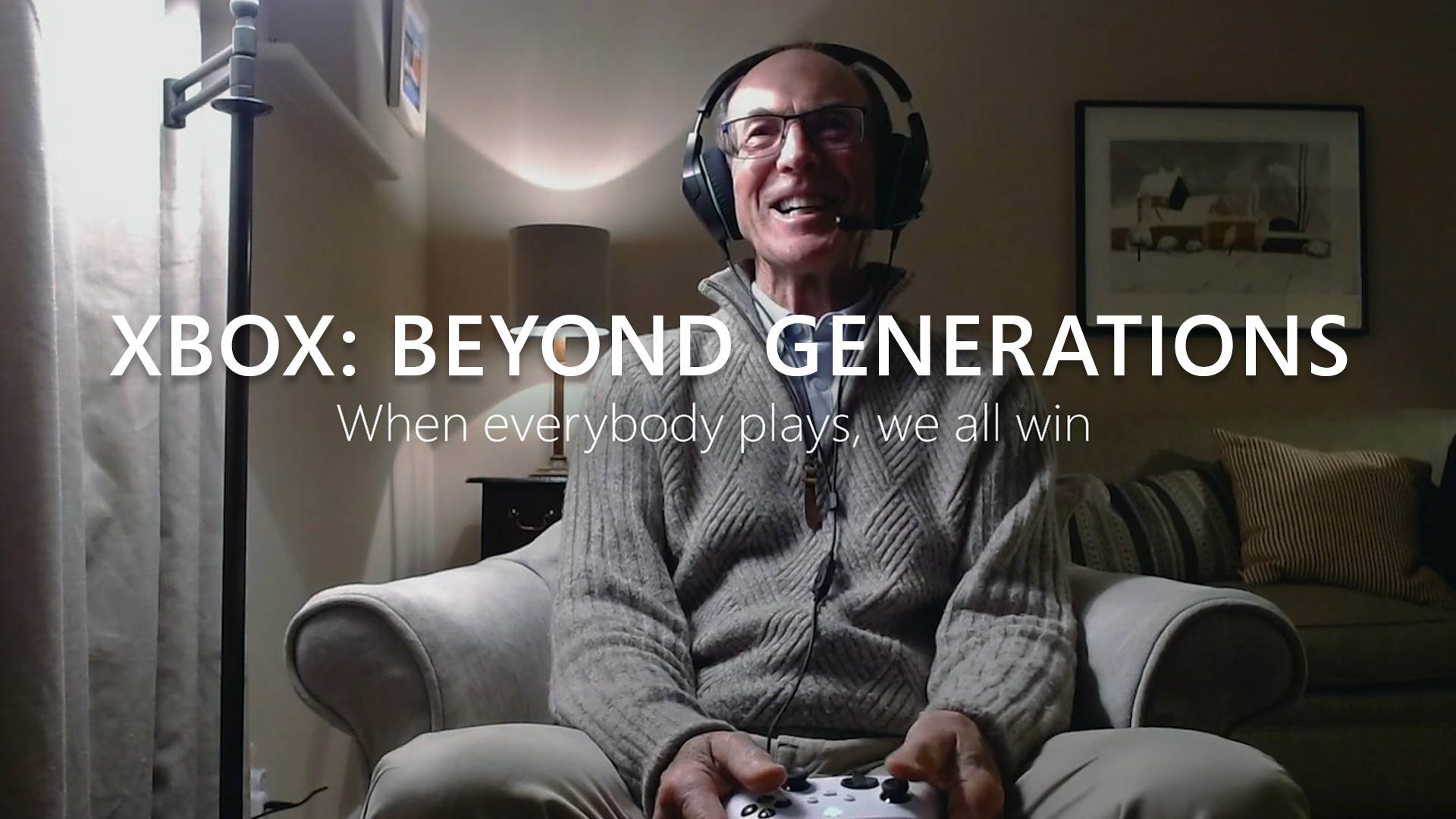 xbox commercial