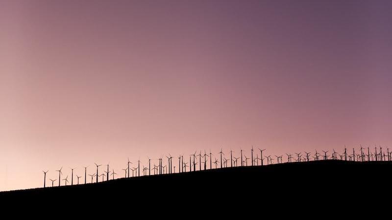 windenergy park